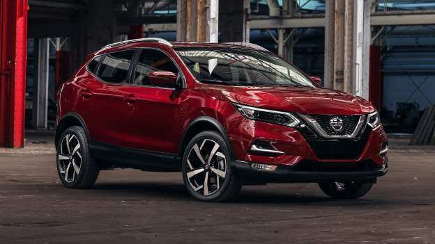 79 New Nissan X Trail 2020 Colombia Overview