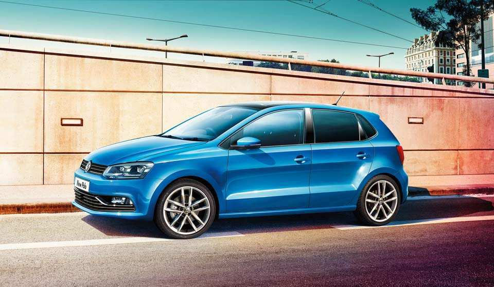 79 New Volkswagen Polo 2020 India Concept And Review