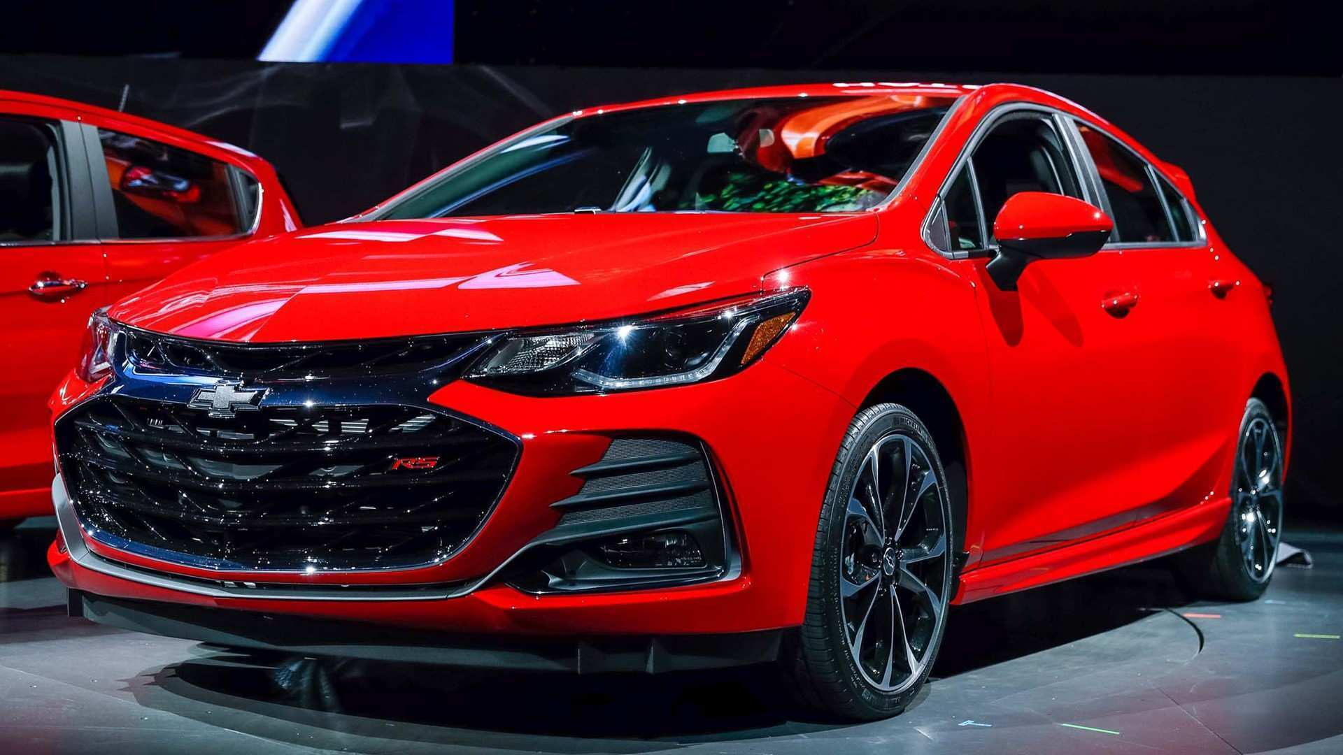 79 The 2019 Chevrolet Cruze Redesign And Review