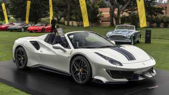 79 The 2019 Ferrari 488 Pista For Sale Concept And Review