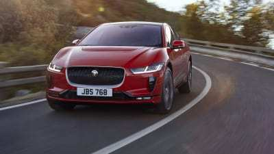 79 The 2019 Jaguar I Pace Release Date Reviews