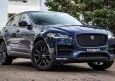 2019 Jaguar I Pace Review