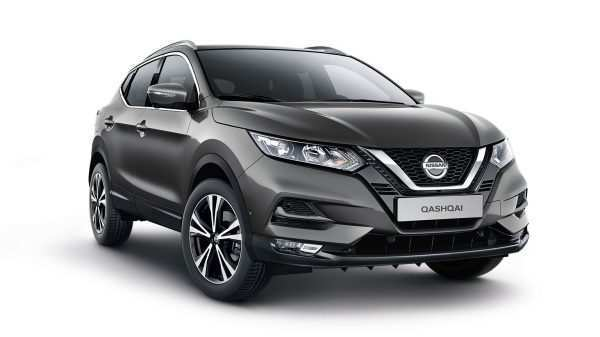 79 The 2019 Nissan Qashqai Pricing