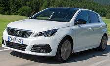 79 The 2019 Peugeot 308 Price Design And Review