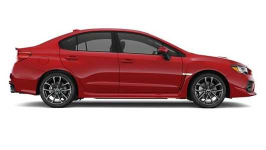 79 The 2019 Subaru Hatchback Sti Review And Release Date