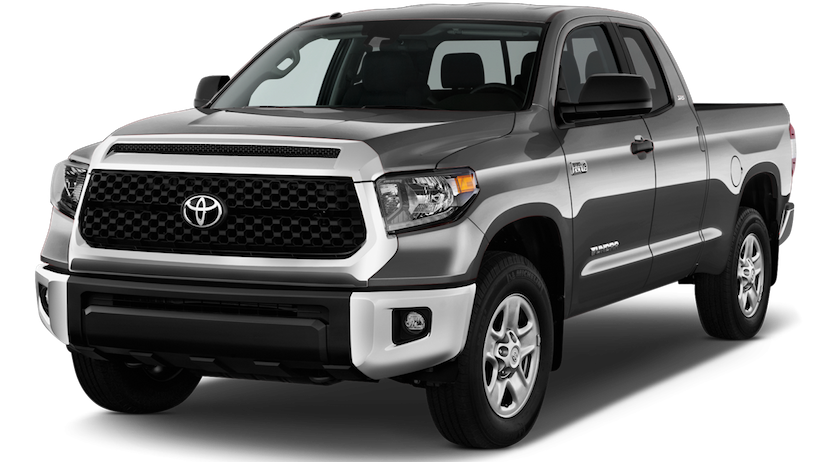 79 The 2019 Toyota Tundra Redesign And Concept