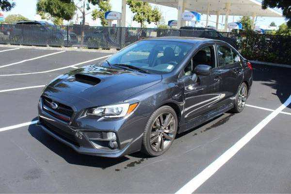 79 The 2019 Wrx Sti Hyperblue Reviews