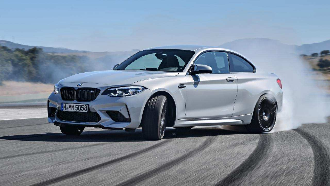 79 The 2020 BMW M2 Redesign And Concept
