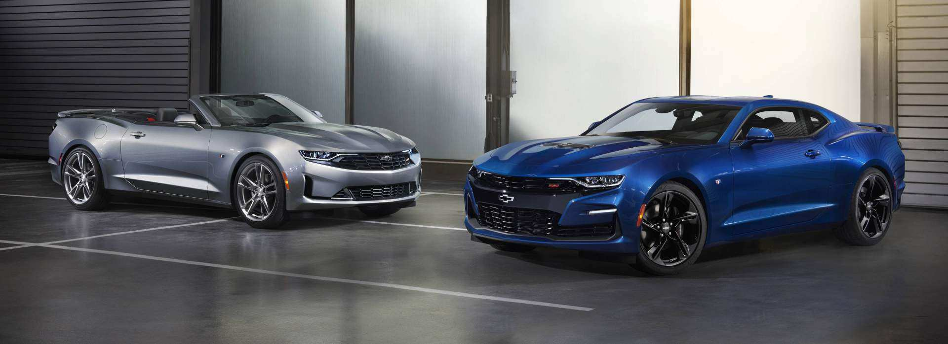 79 The 2020 Chevy Camaro Redesign And Concept