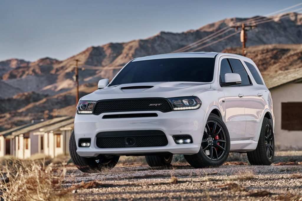 79 The 2020 Dodge Durango Diesel Srt8 Review