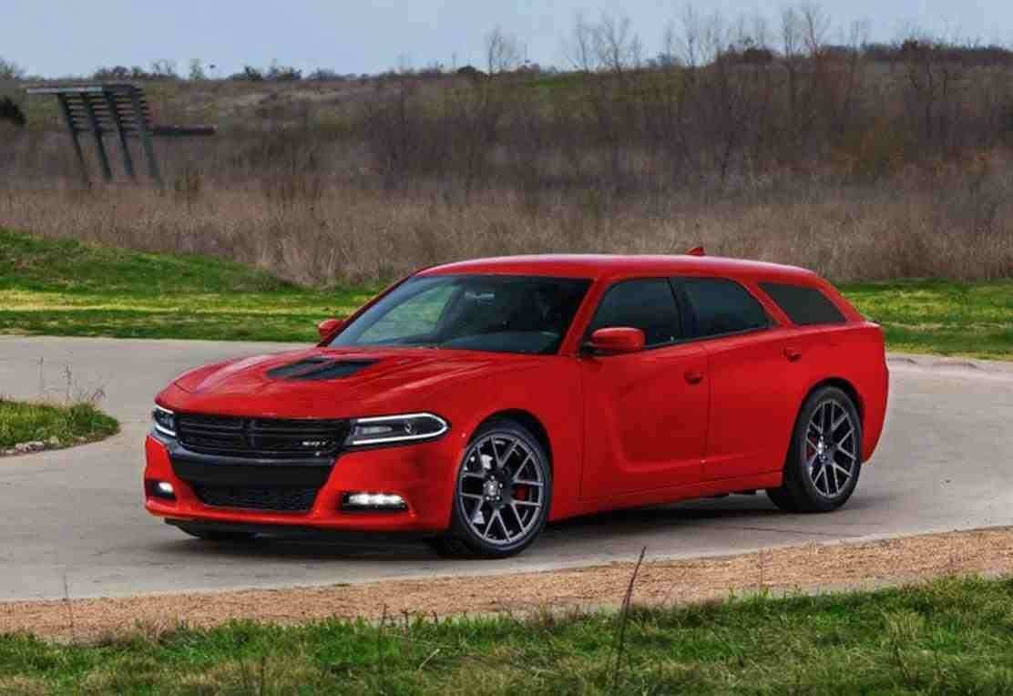 79 The 2020 Dodge Magnum Price And Release Date