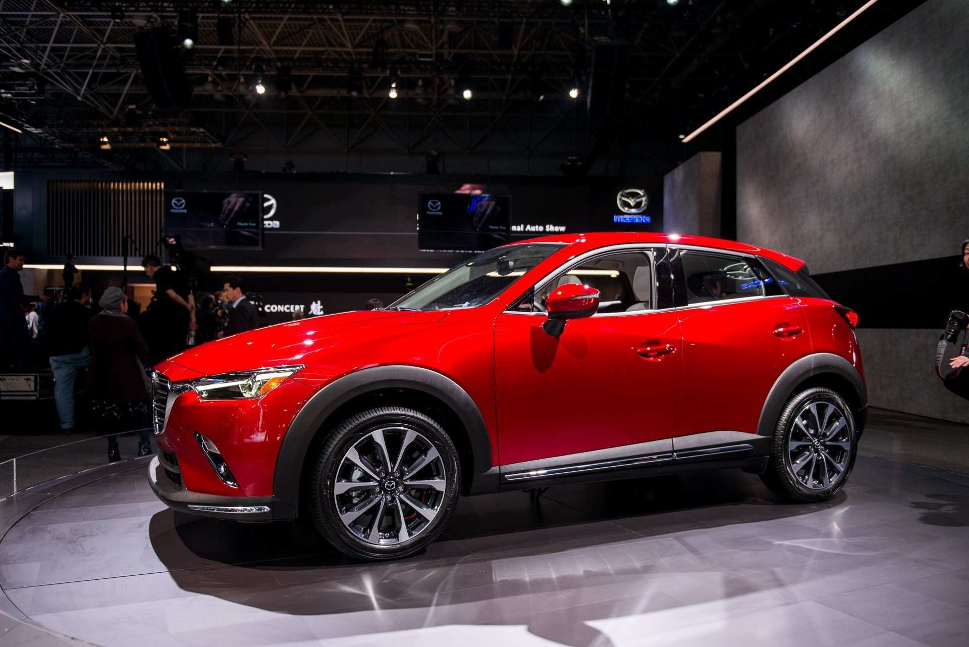 79 The 2020 Mazda CX 3 Redesign
