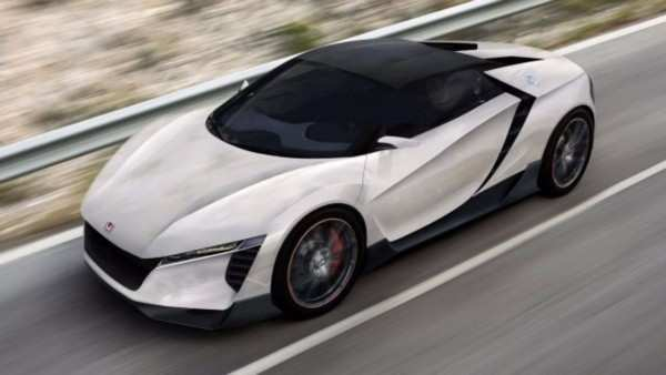 79 The 2020 The Honda S2000 Release