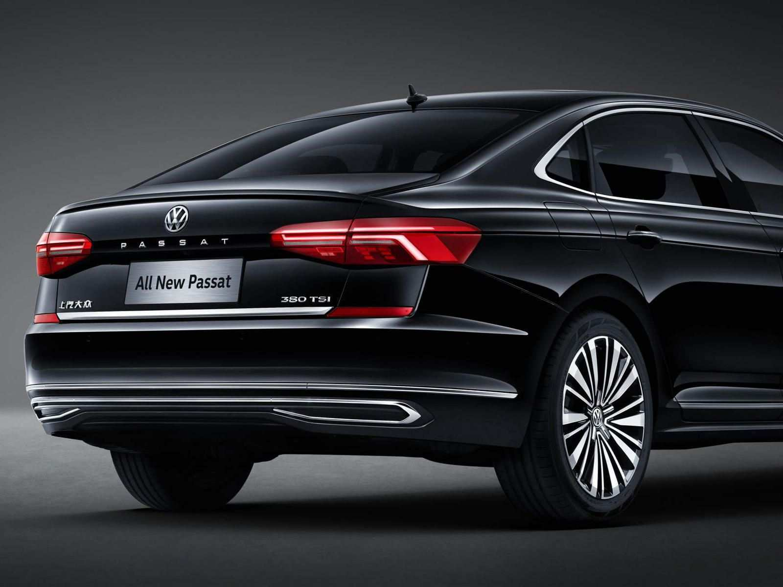 79 The 2020 Volkswagen CC New Model And Performance