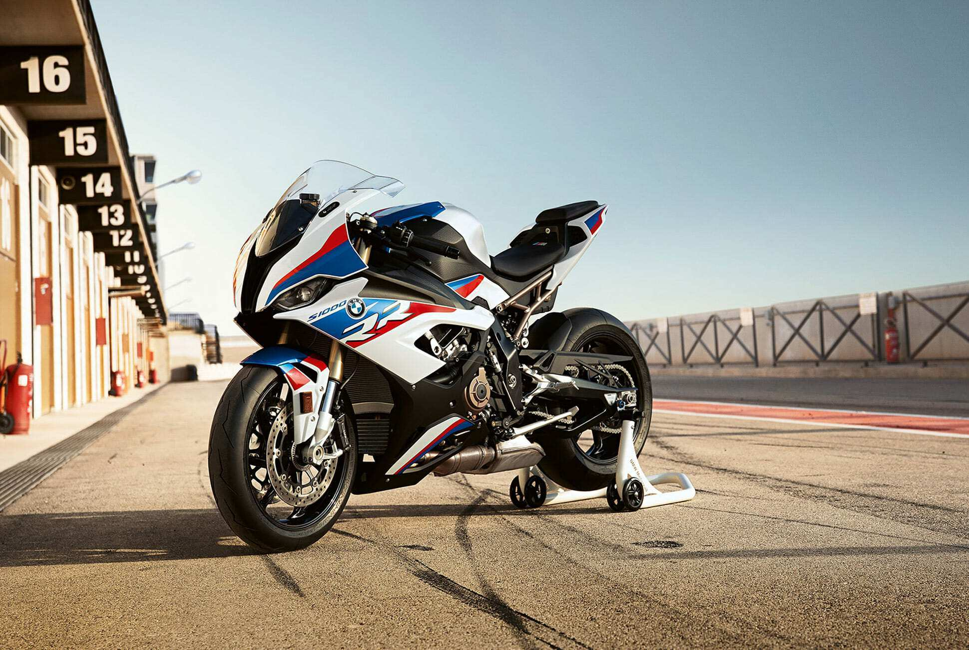 79 The BMW Rr 2020 Picture