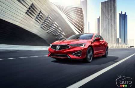 79 The Best 2019 Acura ILX Review And Release Date