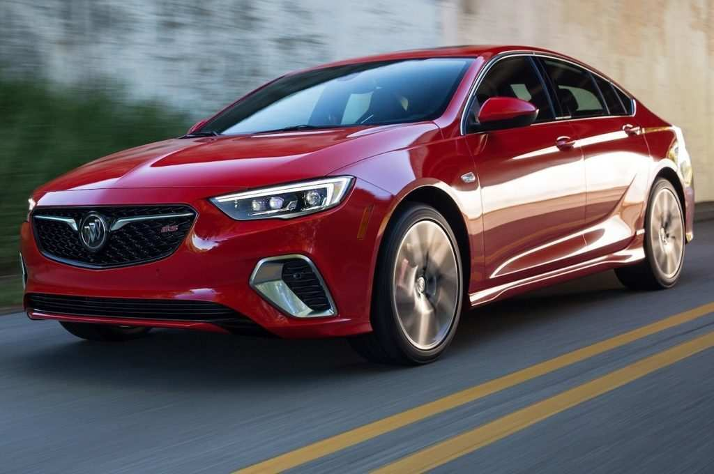79 The Best 2019 All Buick Verano New Model And Performance