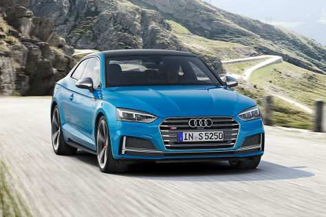 79 The Best 2019 Audi S5 Cabriolet Concept And Review