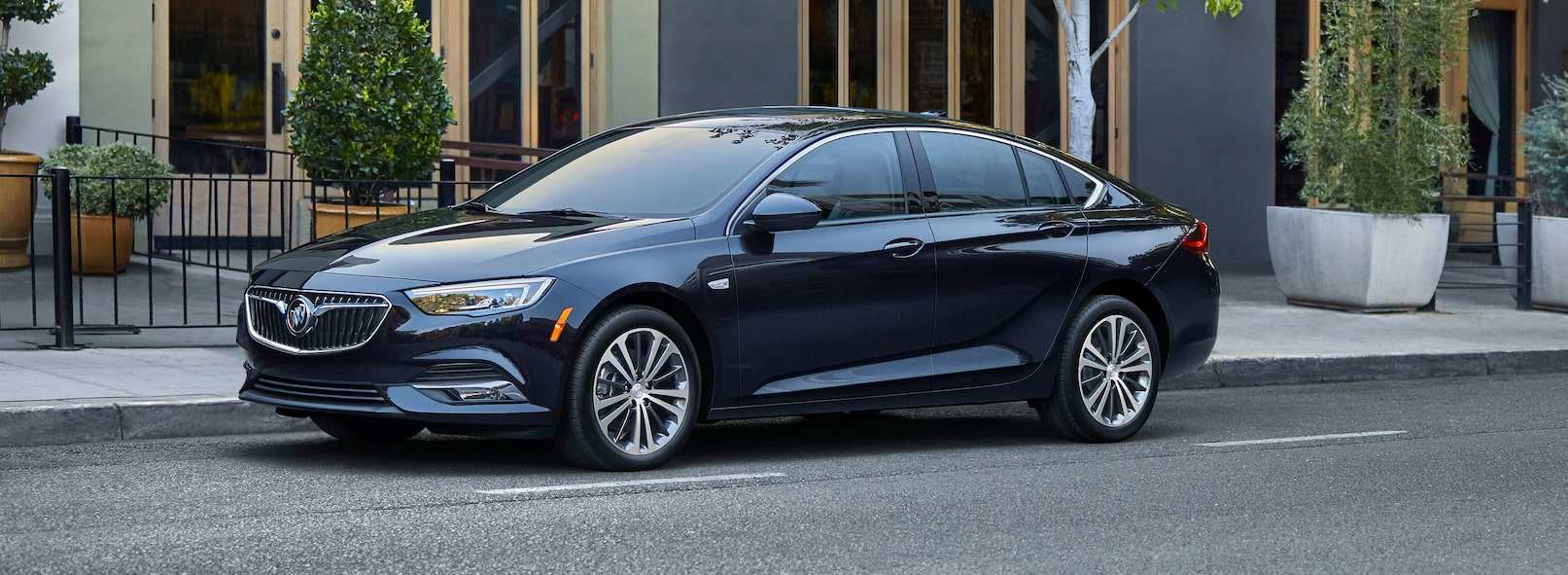 79 The Best 2019 Buick Regal New Review