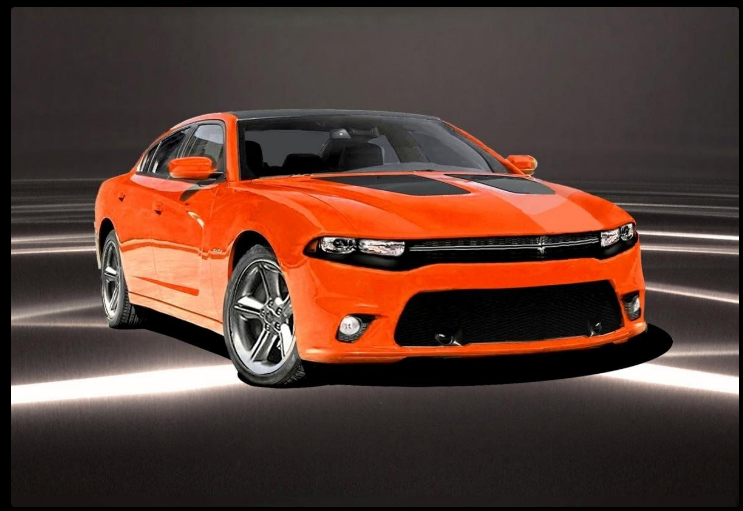 79 The Best 2019 Dodge Charger Srt 8 Redesign And Review