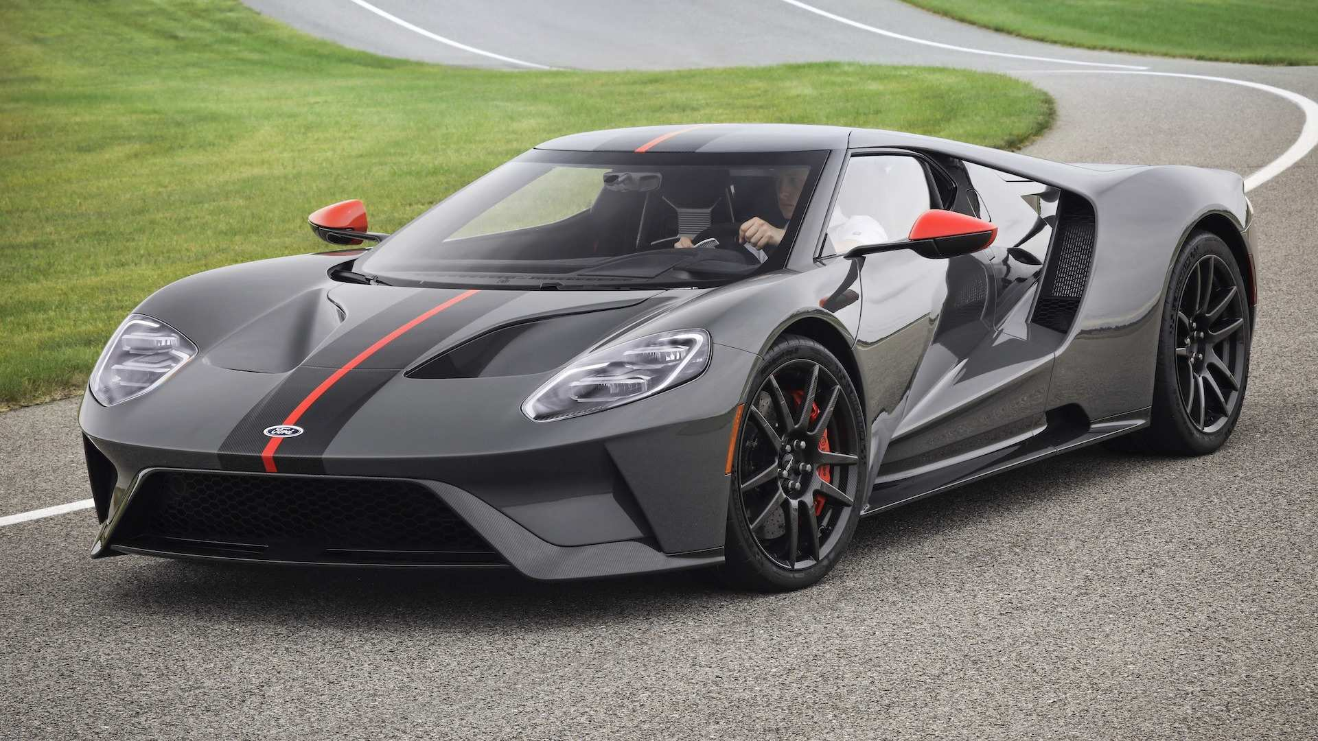 79 The Best 2019 Ford GT40 Spesification