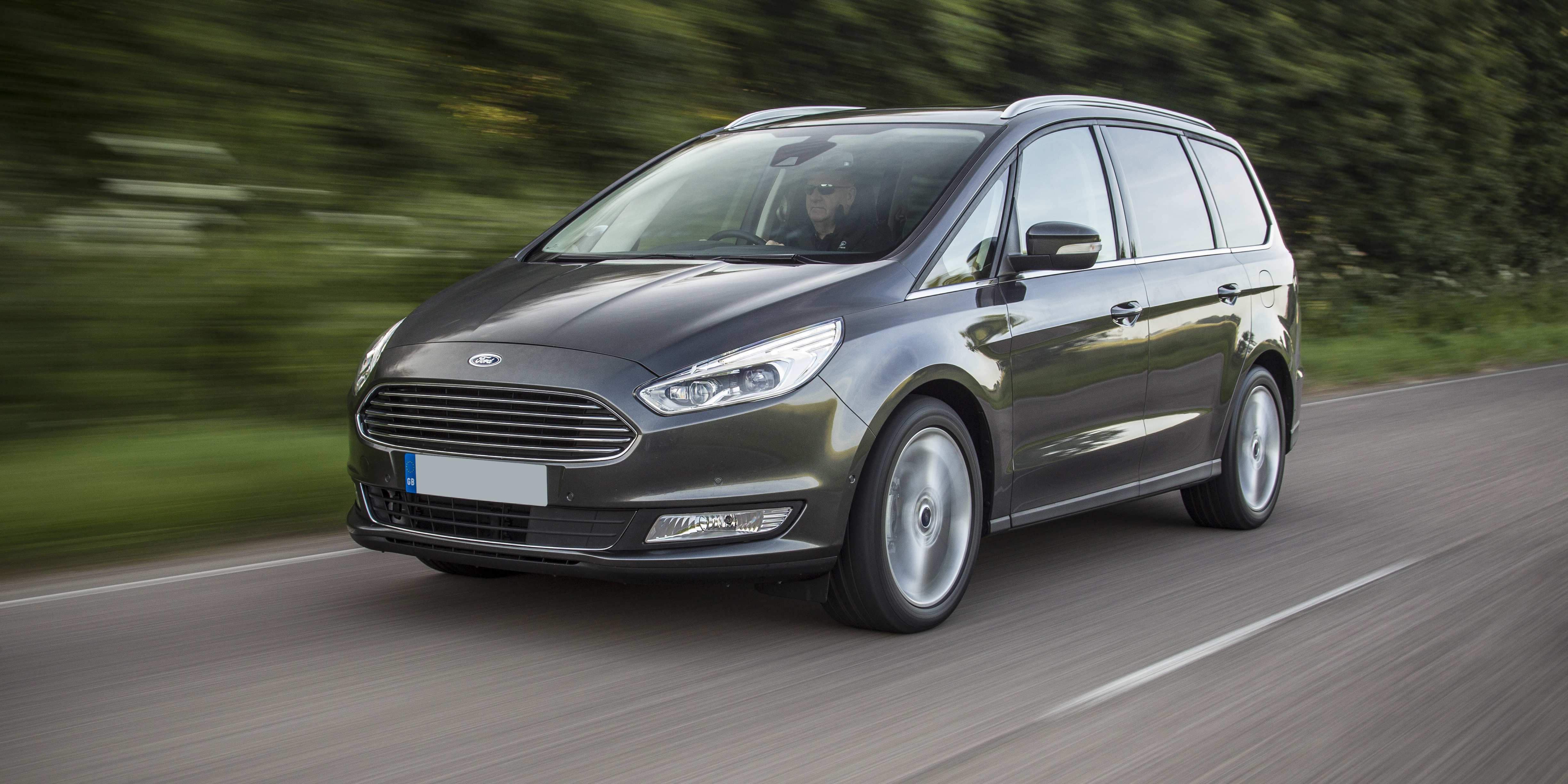 79 The Best 2019 Ford Galaxy New Model And Performance