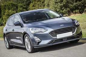 79 The Best 2019 Ford Mondeo History