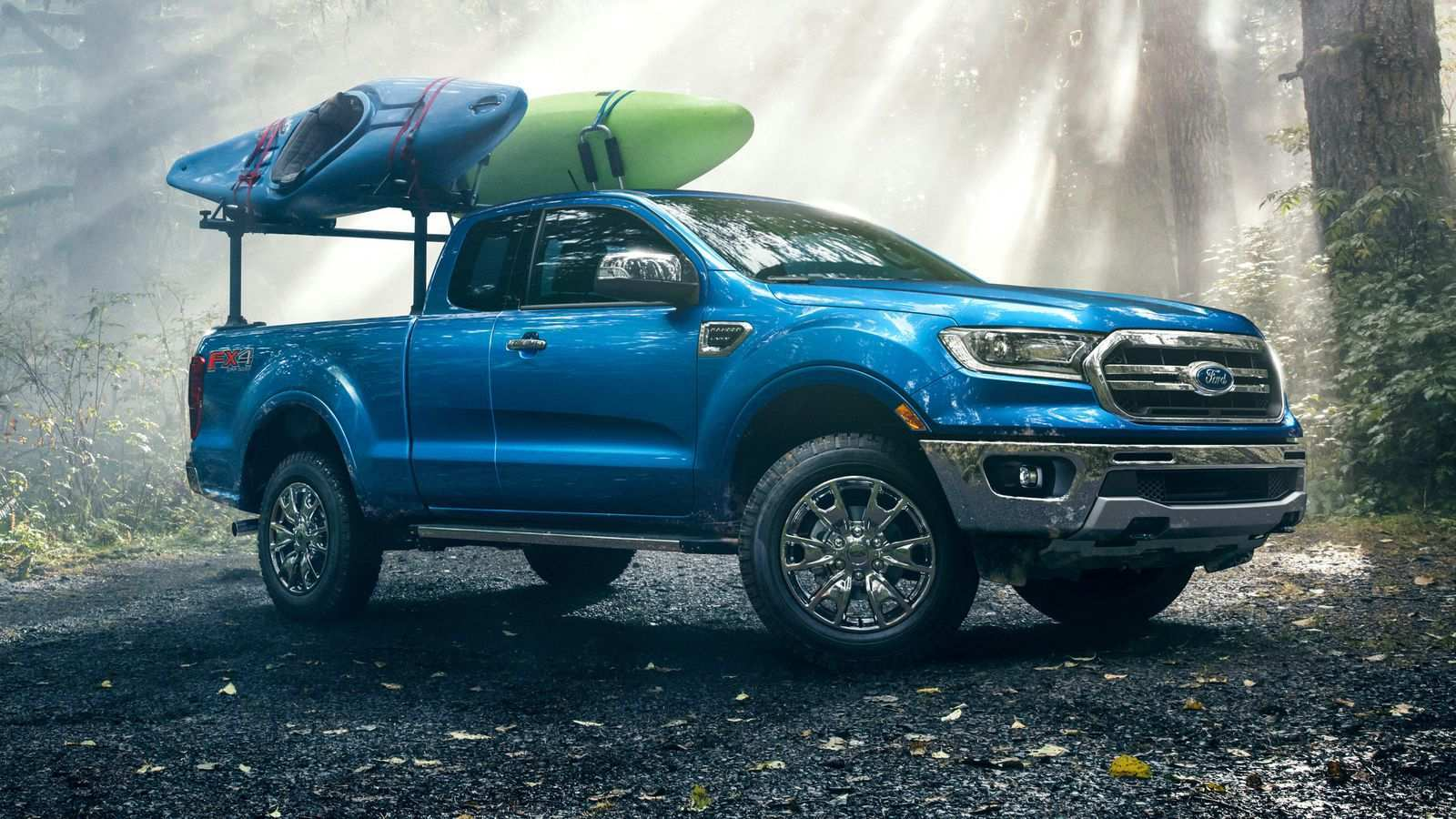 79 The Best 2019 Ford Ranger Vs Bmw Canyon Redesign