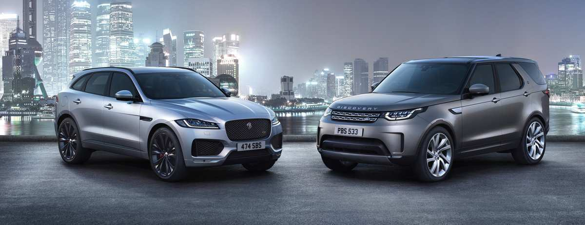 79 The Best 2019 Jaguar Lineup Research New