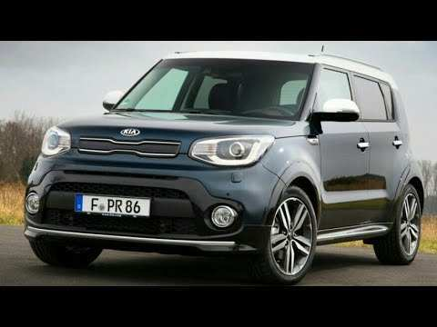 79 The Best 2019 Kia Soul Awd Picture