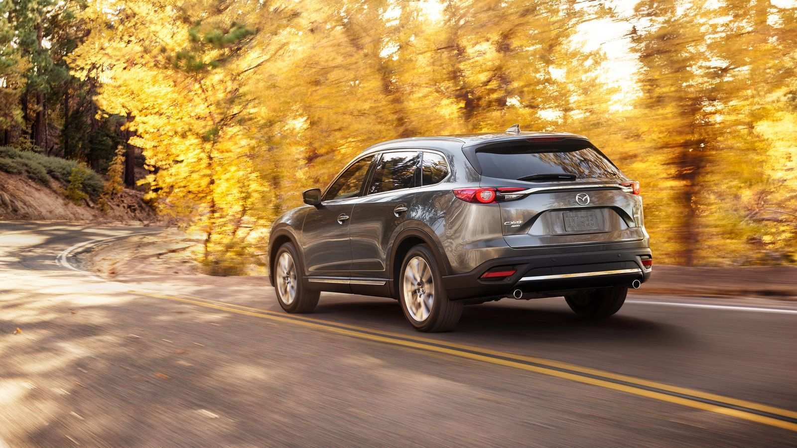 79 The Best 2019 Mazda CX 9 Price And Review