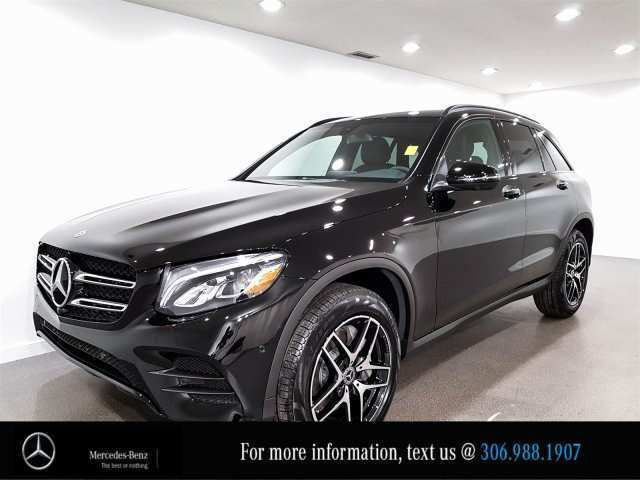 79 The Best 2019 Mercedes GLK Redesign