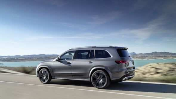 79 The Best 2019 Mercedes Gl Class Reviews