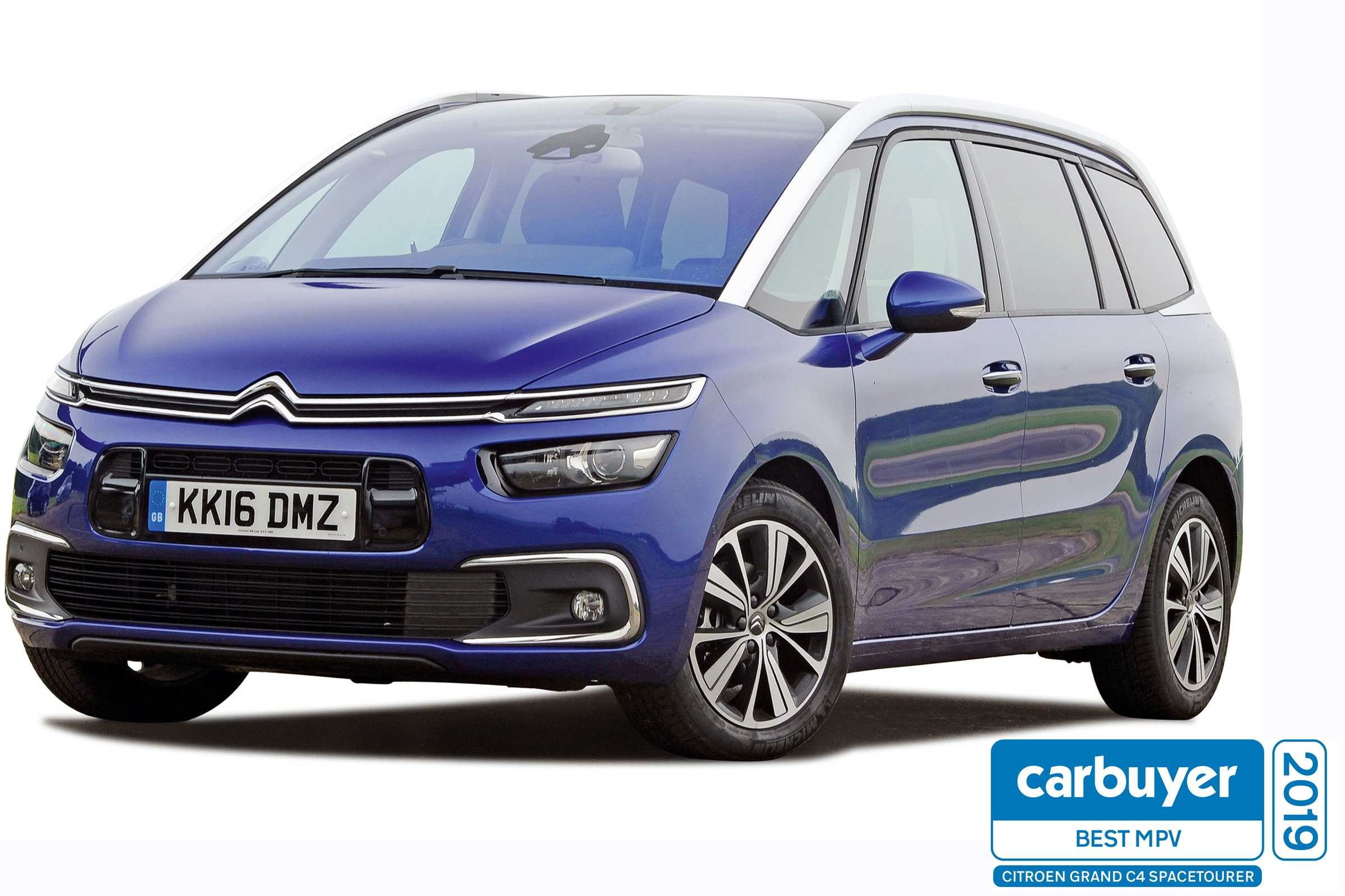 79 The Best 2019 New Citroen C4 New Review