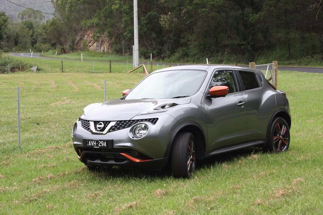 79 The Best 2019 Nissan Juke Review Overview