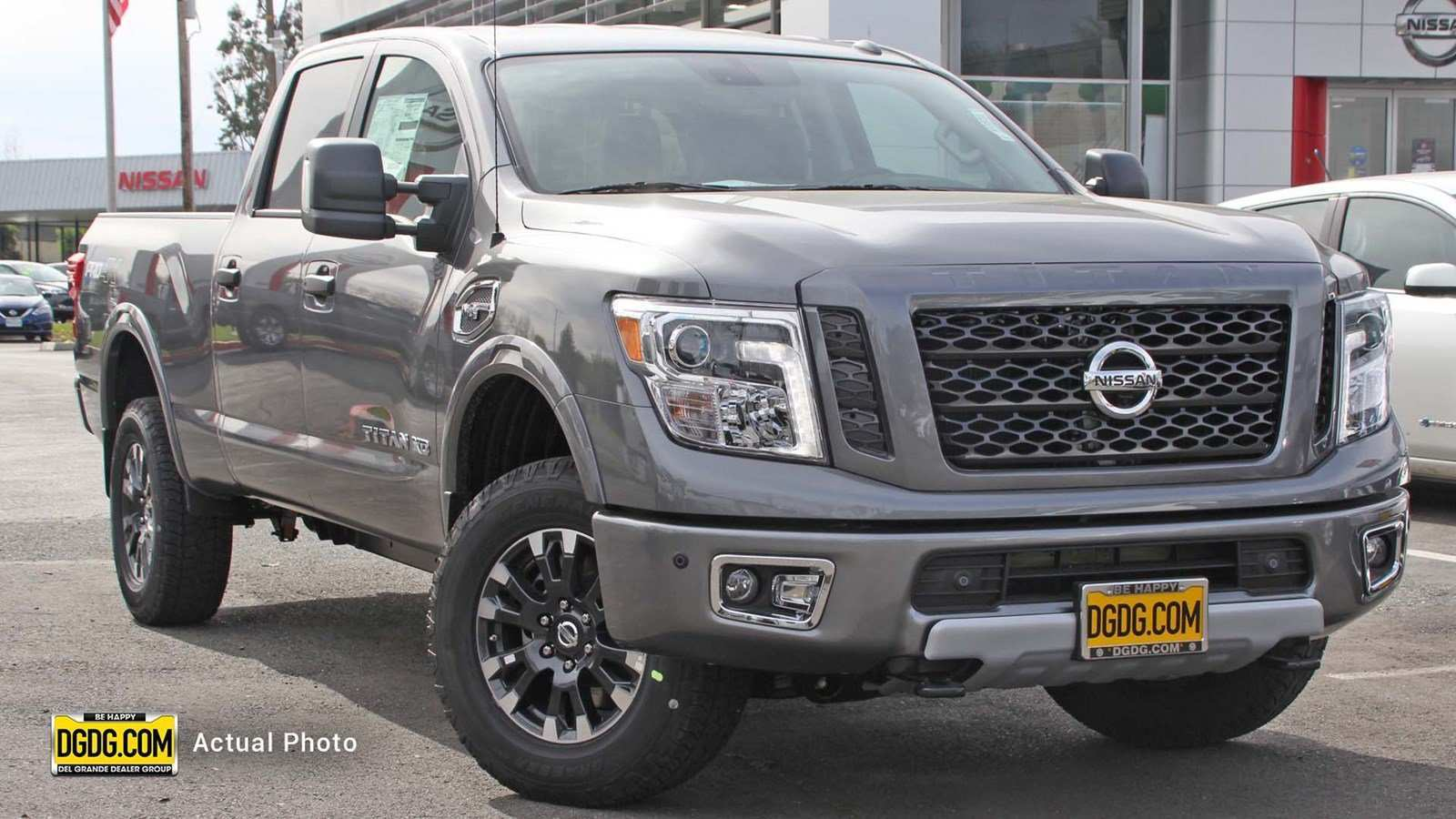 79 The Best 2019 Nissan Titan Pricing