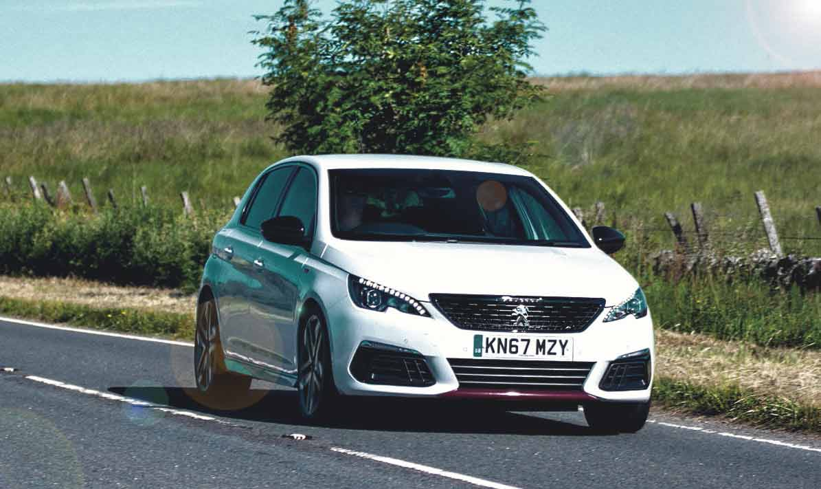 79 The Best 2019 Peugeot 308 Ratings