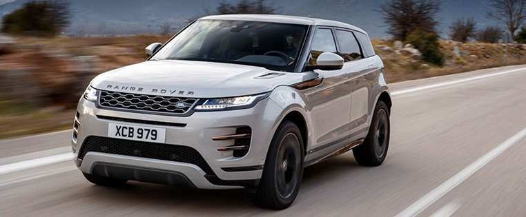79 The Best 2019 Range Rover Evoque Price And Review