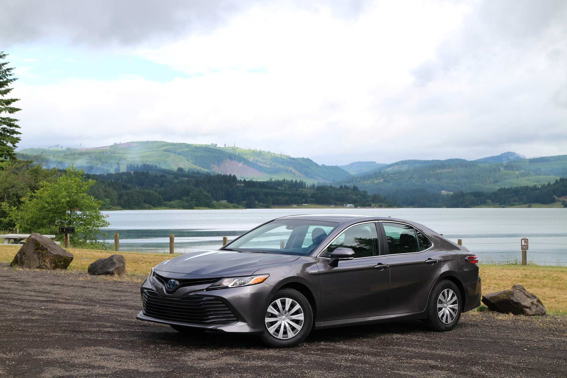 79 The Best 2019 Toyota Camry Se Hybrid Release