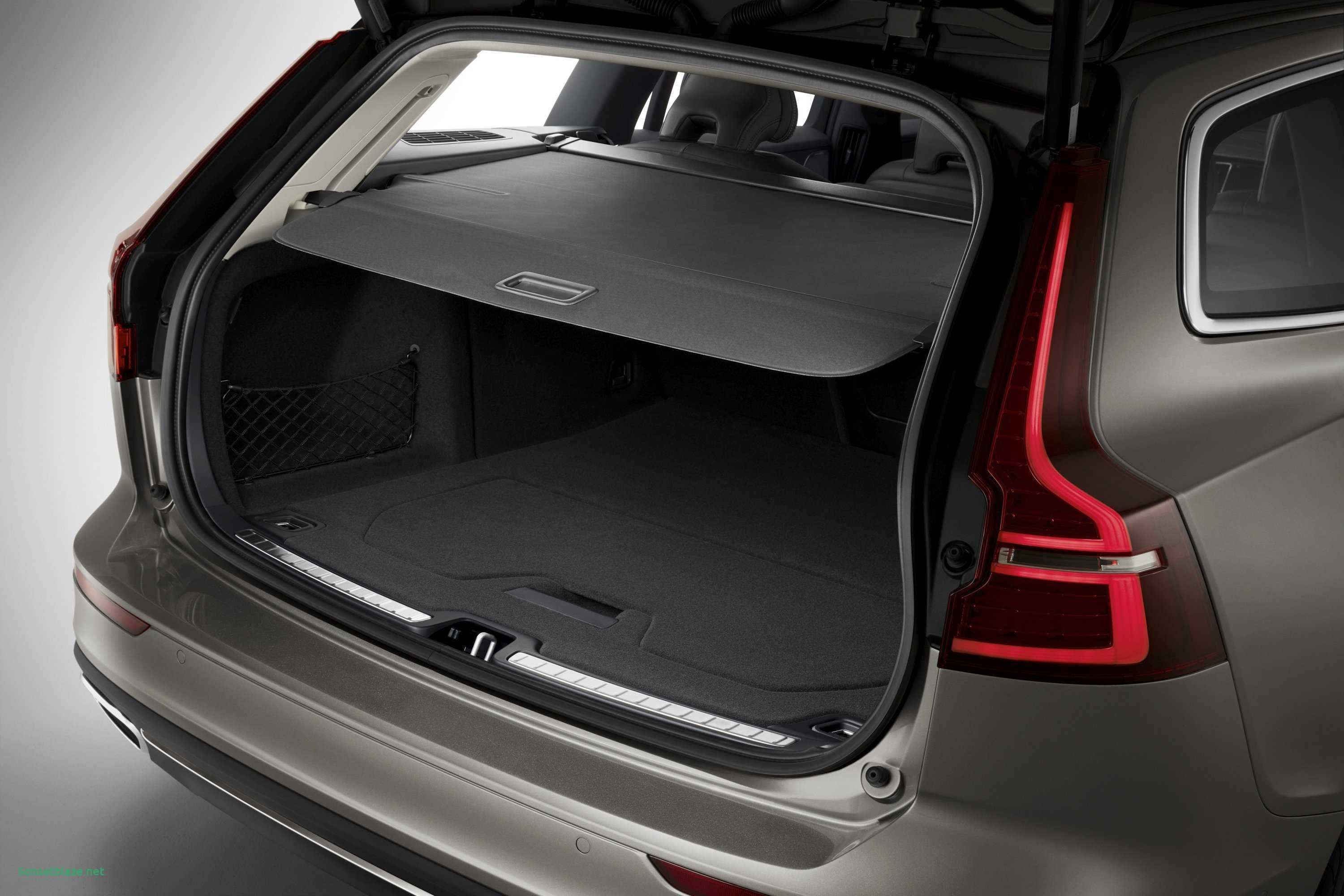 79 The Best 2019 Volvo Xc70 New Generation Wagon Pictures