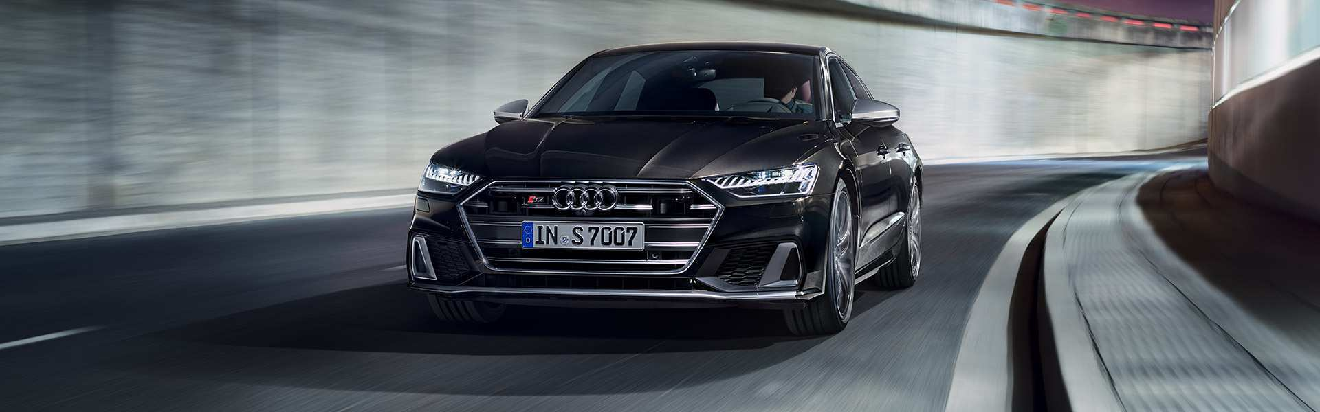 79 The Best 2020 All Audi A7 Speed Test