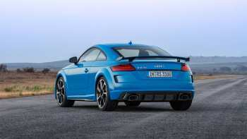 79 The Best 2020 Audi TTS Review And Release Date