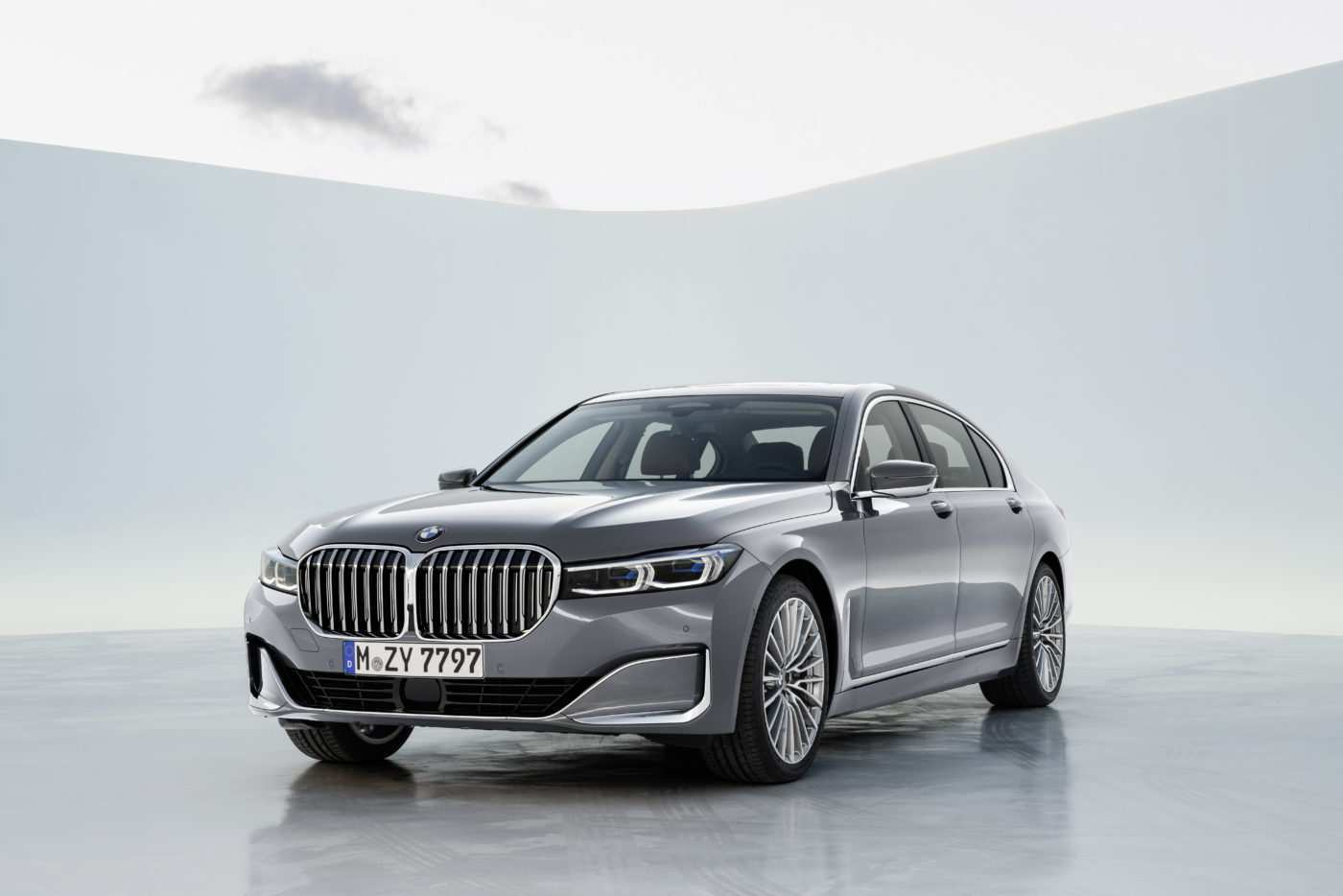 79 The Best 2020 BMW 7 Series Order Guide First Drive