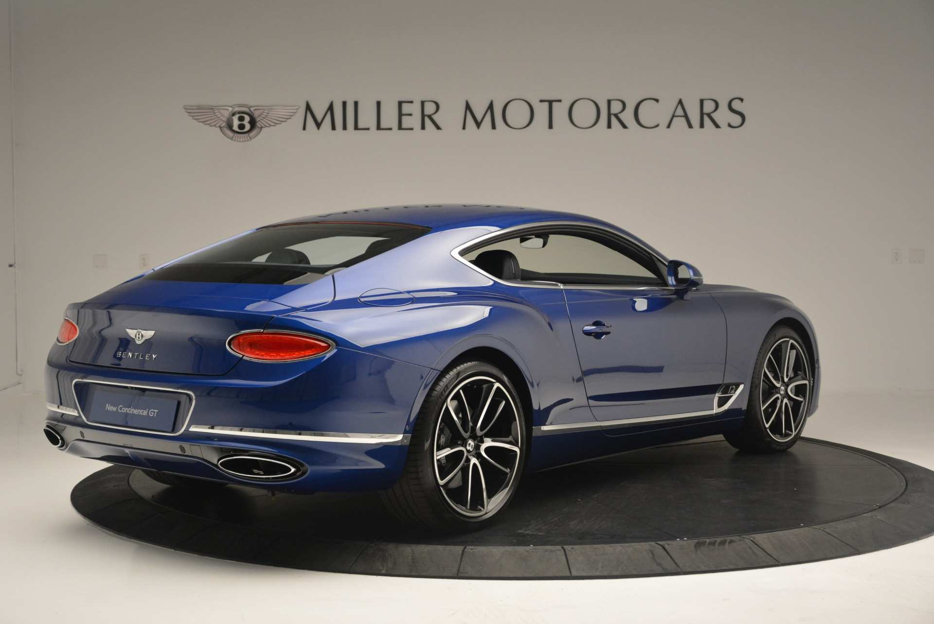 79 The Best 2020 Bentley Continental GT Review And Release Date