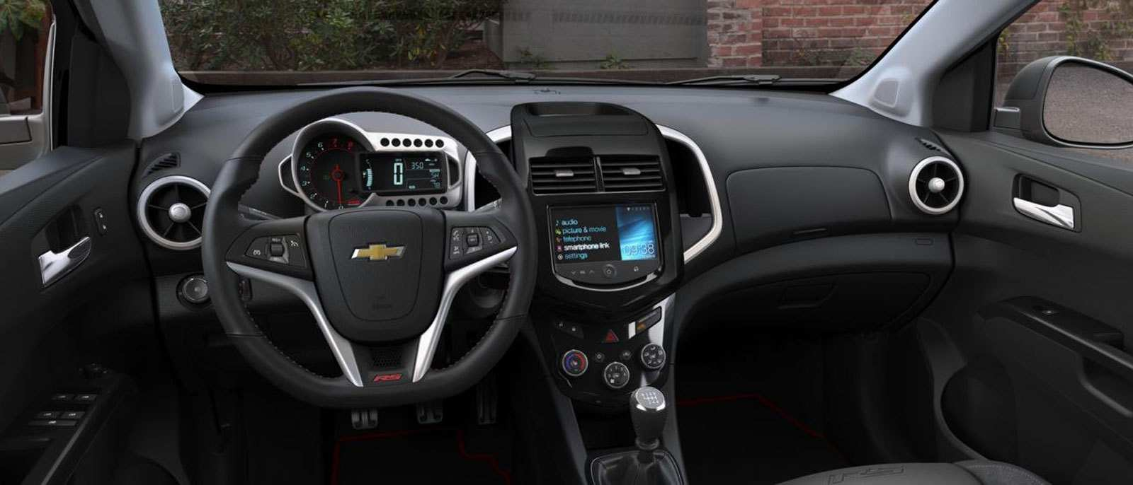 79 The Best 2020 Chevy Sonic Price And Release Date