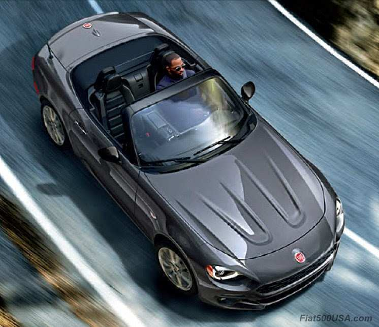 79 The Best 2020 Fiat Spider Overview