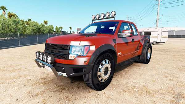 79 The Best 2020 Ford F150 Svt Raptor New Concept