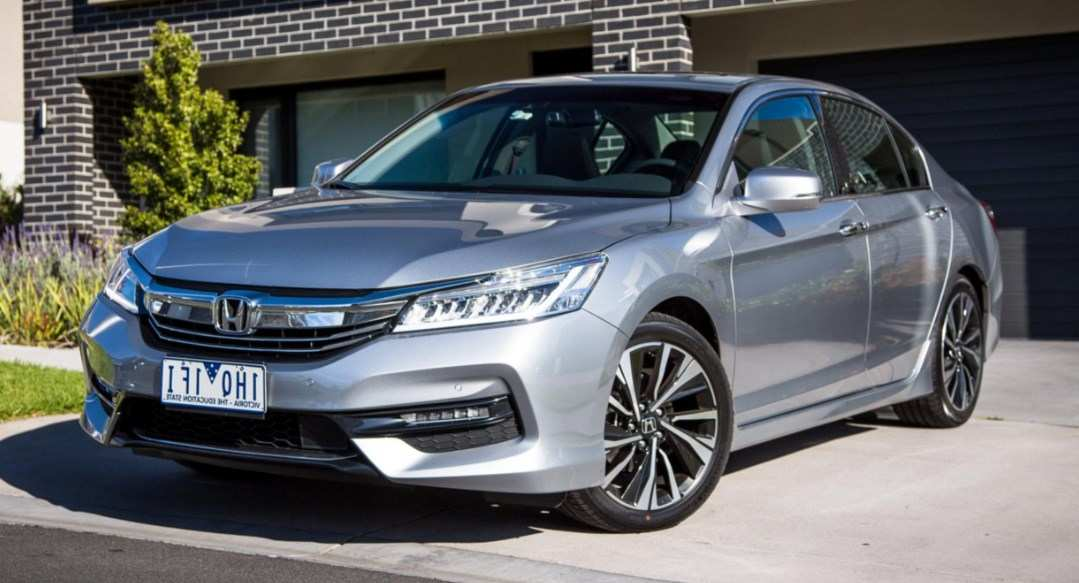 79 The Best 2020 Honda Accord Coupe Price Design And Review