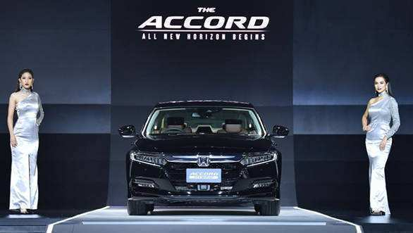 79 The Best 2020 Honda Accord Hybrid New Review