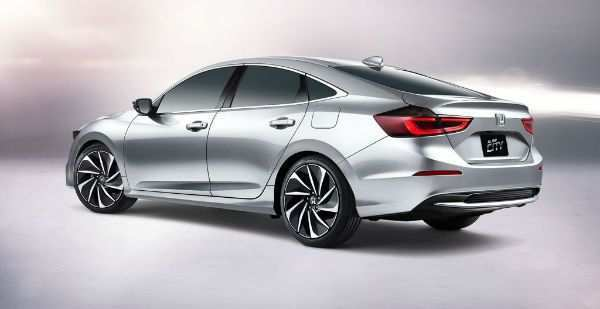 79 The Best 2020 Honda Civic Release